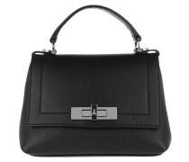 Umhängetasche Handle Bag Nero