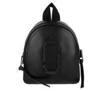 Rucksack Pack Shot Backpack Black schwarz