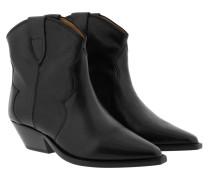 Boots Dewina Boots Black schwarz