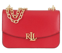 Umhängetasche Madison Crossbody Medium Red rot