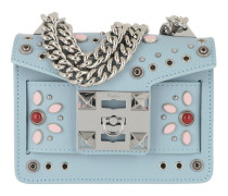 Gaia Eye Crossbody Bag Sky Tasche