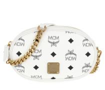 Gürteltasche Essential Visetos Original Belt Bag Small White weiß