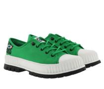 Sneakers KENZO x PALLADIUM Low Top Sneaker Grass Green