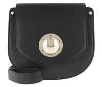 Felice Crossbody Bag Black Tasche