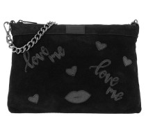 Bunche Park Crossbody Bag Black Tasche