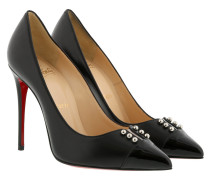 Pumps Predupump 100 Patent Leather Black schwarz