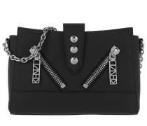 Umhängetasche Mini Shoulder Bag Black schwarz