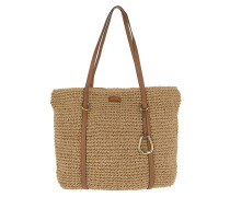 Tote Large Tote Natural beige