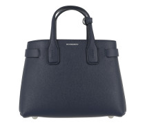 Banner Tote Small Regency Blue Tote