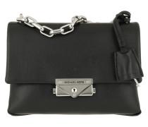 Umhängetasche Cece Extra Small Chain Crossbody Bag Black schwarz