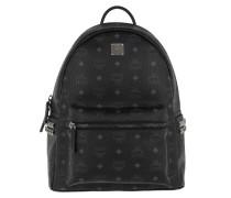 Stark Backpack Smd Black Rucksack