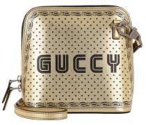 Guccy Mini Shoulder Bag /Black Tasche