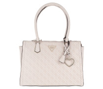Lyra Society Satchel Bag Stone Satchel Bag