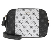 Shopper Kamryn Crossbody Bag Coal Multi