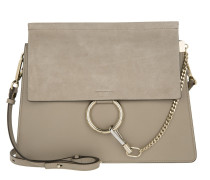 Faye Tote Motty Grey