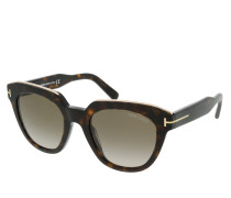 Sonnenbrille FT0686 5152K braun