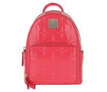 Rucksack Stark Backpack Extra Mini Tea Berry