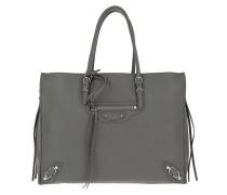 Balenciaga Bag 432596 DLQ0N Grey Tote