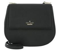 Small Byrdie Crossbody Bag Black Tasche
