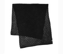 Accessoire Lace Ajour Plaid 80x190 Black