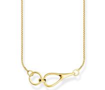 Halskette Necklace Heritage Gold