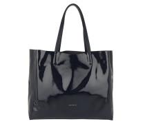 Shopper Delta Naplack Shopping Bag Ink marine