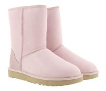 W Classic Short II Seashell Pink Schuhe