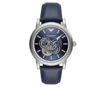 Uhr AR60011 Men Dress Silver