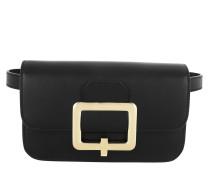 Gürteltasche Janelle Small Crossbody Bag Black