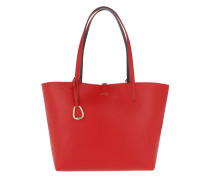 Reversible Tote Medium Red/Navy Tote
