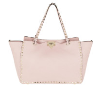 Shopper Rockstud Shopping Bag Water Rose rosa