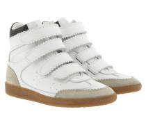 Bilsy Vintage Sneakers White beige
