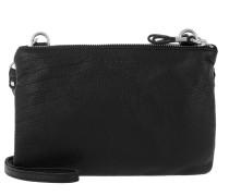 KarenO8 Vintage Umhängetasche Bag Black