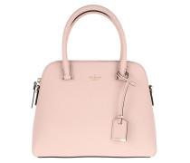 Maise Satchel Bag Warmvellum