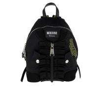 Couture Wars Backpack Black Rucksack