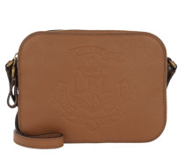 Camera Crossbody Bag Medium Lauren Tan Tasche