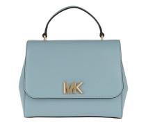 Mott MD TH Satchel Bag Pale Blue Tasche