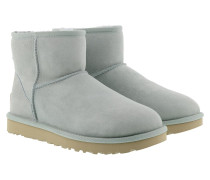 Boots Classic Mini Boot Sky Grey