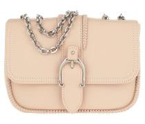 Umhängetasche Amazone Buckle Shoulder Bag Powder rosa