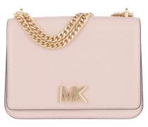 Mott Large Shoulder Bag Soft Pink