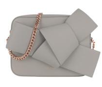 Aamelia Crossbody Bag Charcoal Tasche