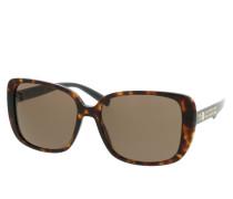 Sonnenbrille VE 0VE4357 56 108/73 braun