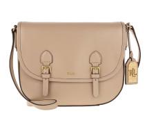 Messenger Bag Camel Tasche