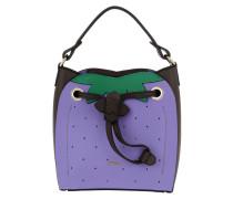 Dolcezza Mini Drawstring Bag Giglio D Tote