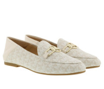 Schuhe Tracee Loafer Natural