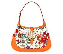Hobo Bag Jackie Hobo Bag Medium Orange orange