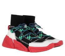 Sneakers Slip On Sneaker Multicolor