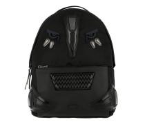 Ulisse Backpack Monster Onyx Rucksack