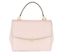 Ava MD TH Satchel Bag Soft Pink Satchel Bag