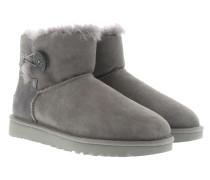 W Mini Bailey Button II Grey Schuhe